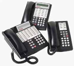 Partner Euro type phones that will work on IP office