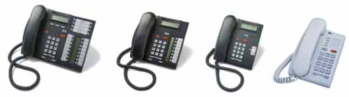 Nortel T7316E, T7208, T7100 and T7000 phones will work on Avaya IP Office